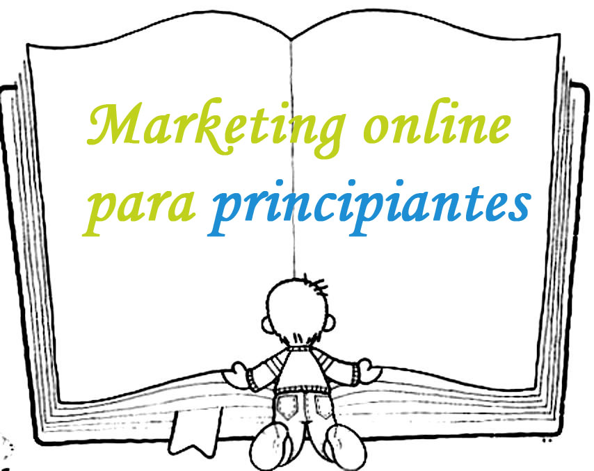 Marketing Online para principiantes