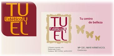 Logo Tu y El