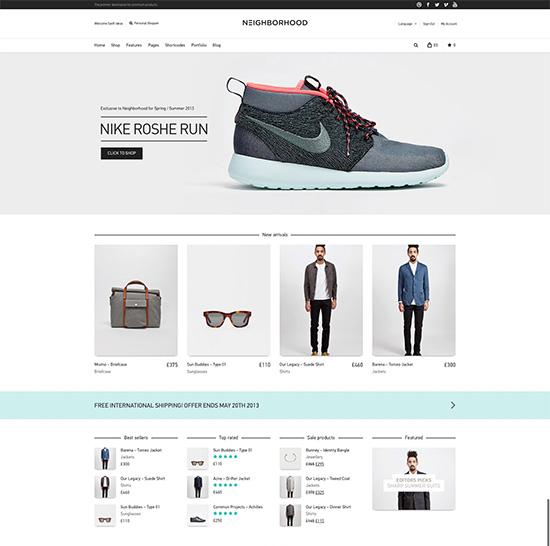 Tienda online | Le bon Marketing