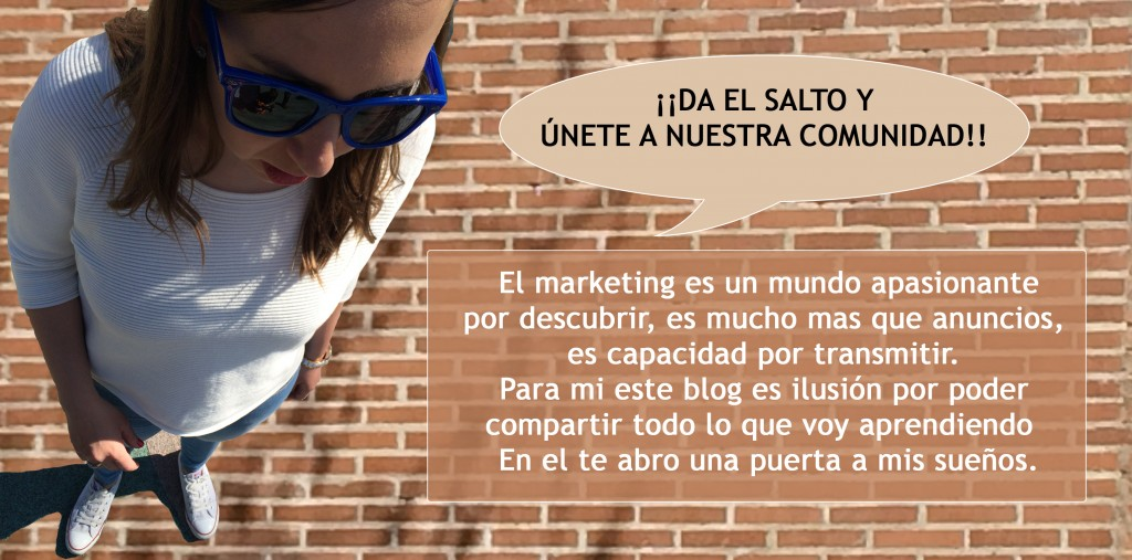 Comunidad marketing